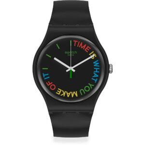 Orologio Swatch uomo