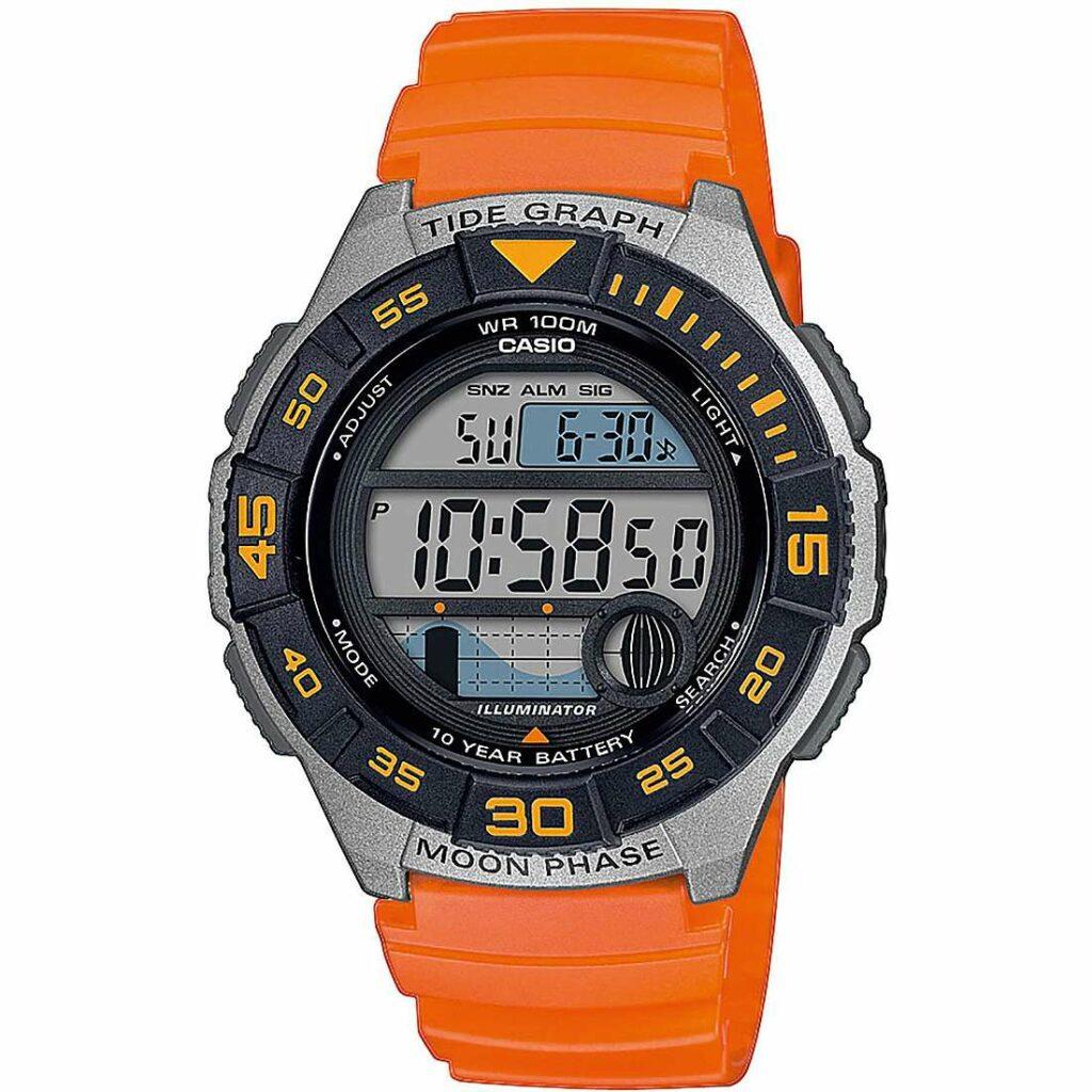 Orologio multifunzione Casio Collection
