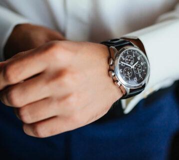 Come scegliere orologio da uomo elegante