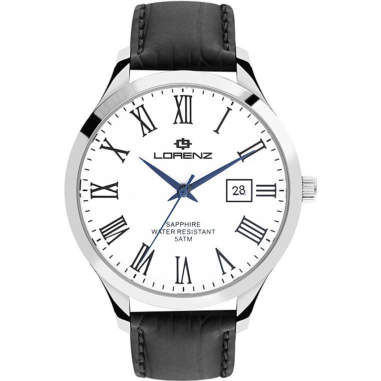 orologio da uomo numeri romani