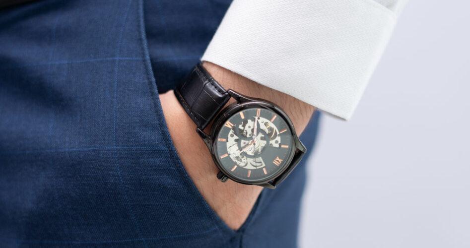 Cos'è un orologio automatico e come funziona