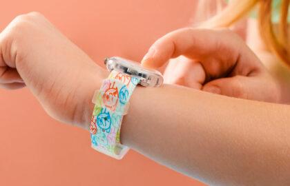 I 7 migliori orologi da bambina per la prima comunione