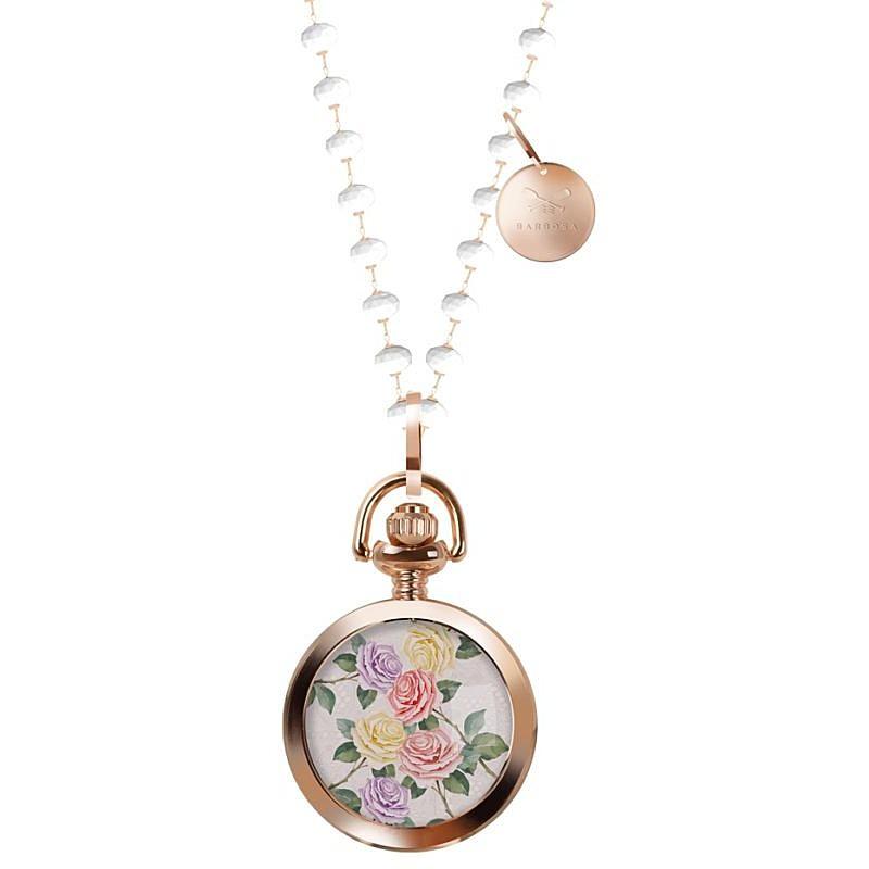 Orologio da taschino donna