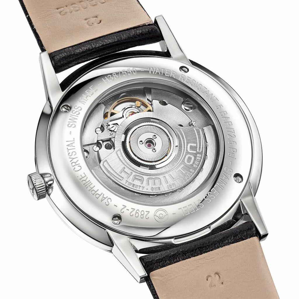 Retro orologio automatico