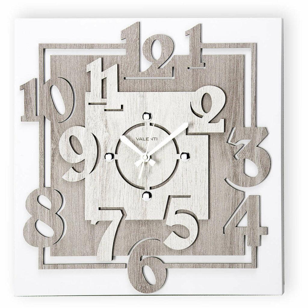 Orologio da parete Valenti Argenti