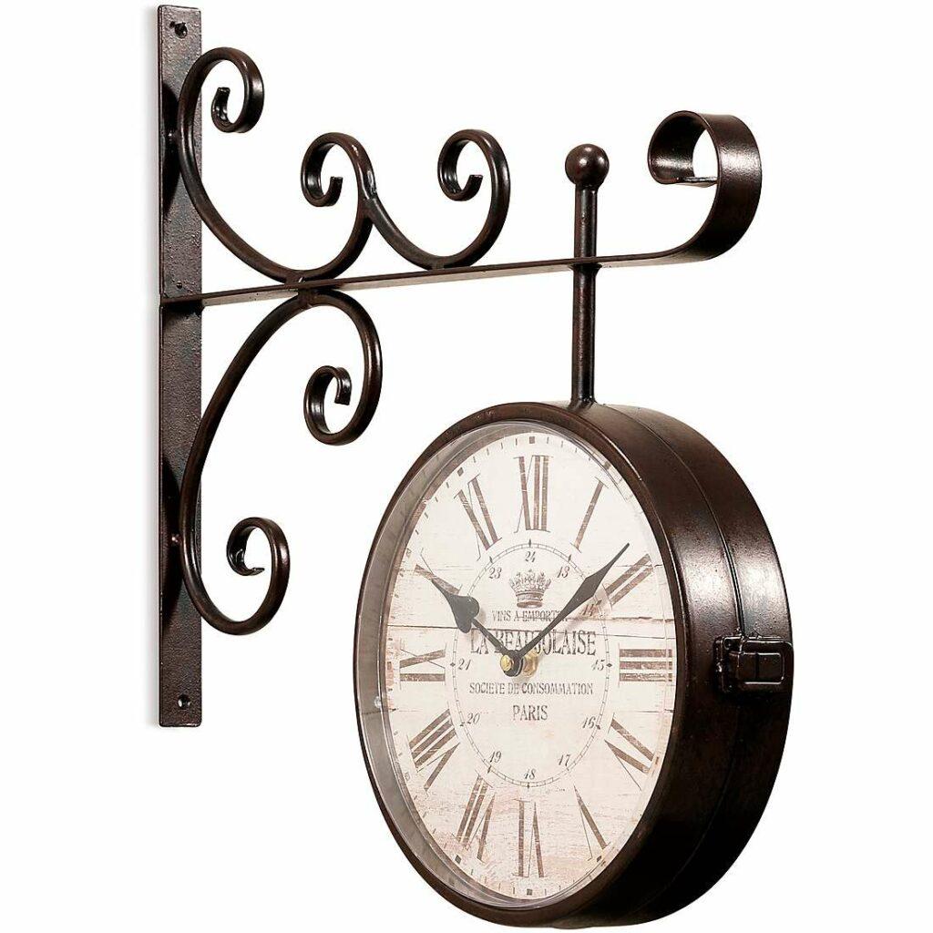 Orologio da parete da stazione GioiaPura