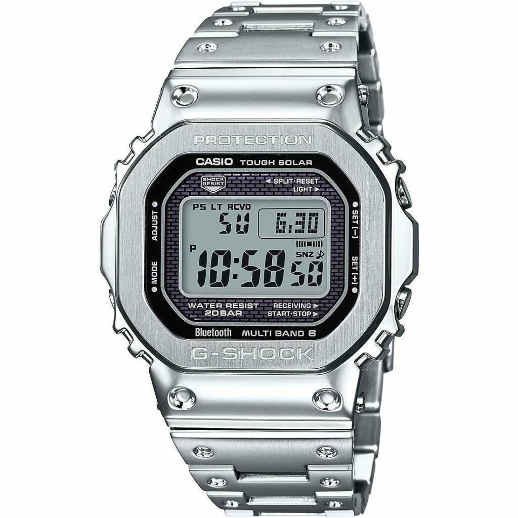Orologio digitale Casio