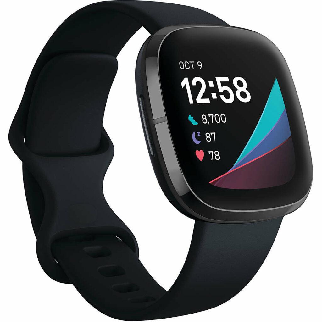 Smartwatch Fitbit da uomo