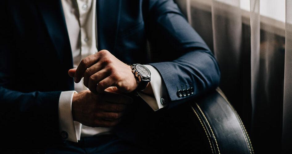 I migliori orologi da uomo di lusso