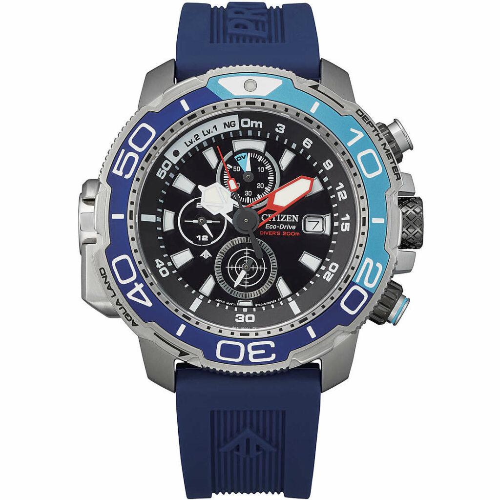 Orologio Cronografo Citizen Promaster