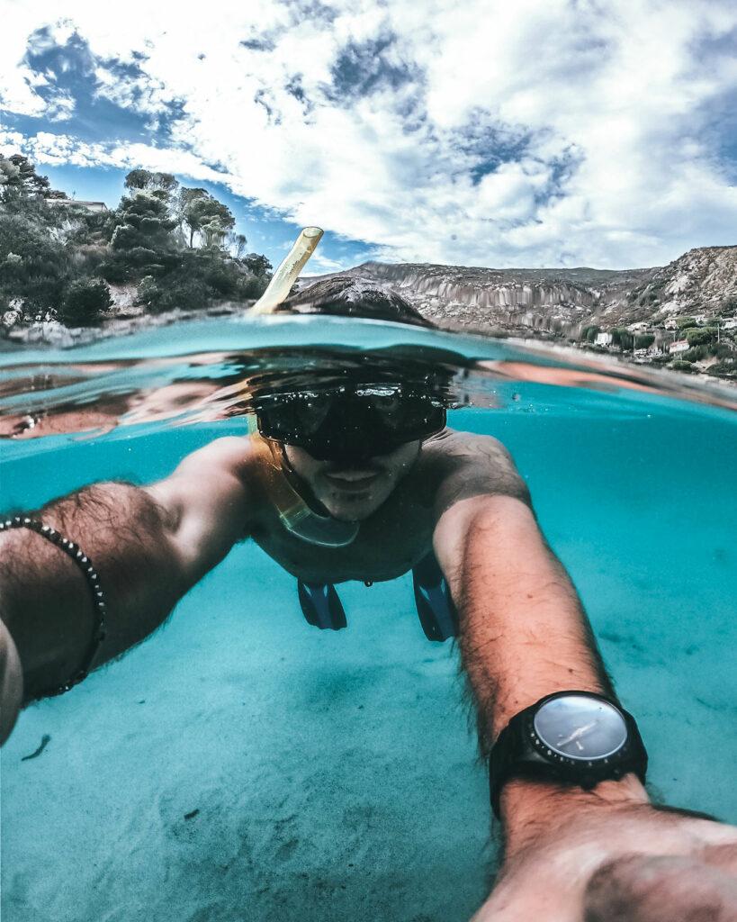Orologio-subacqueo