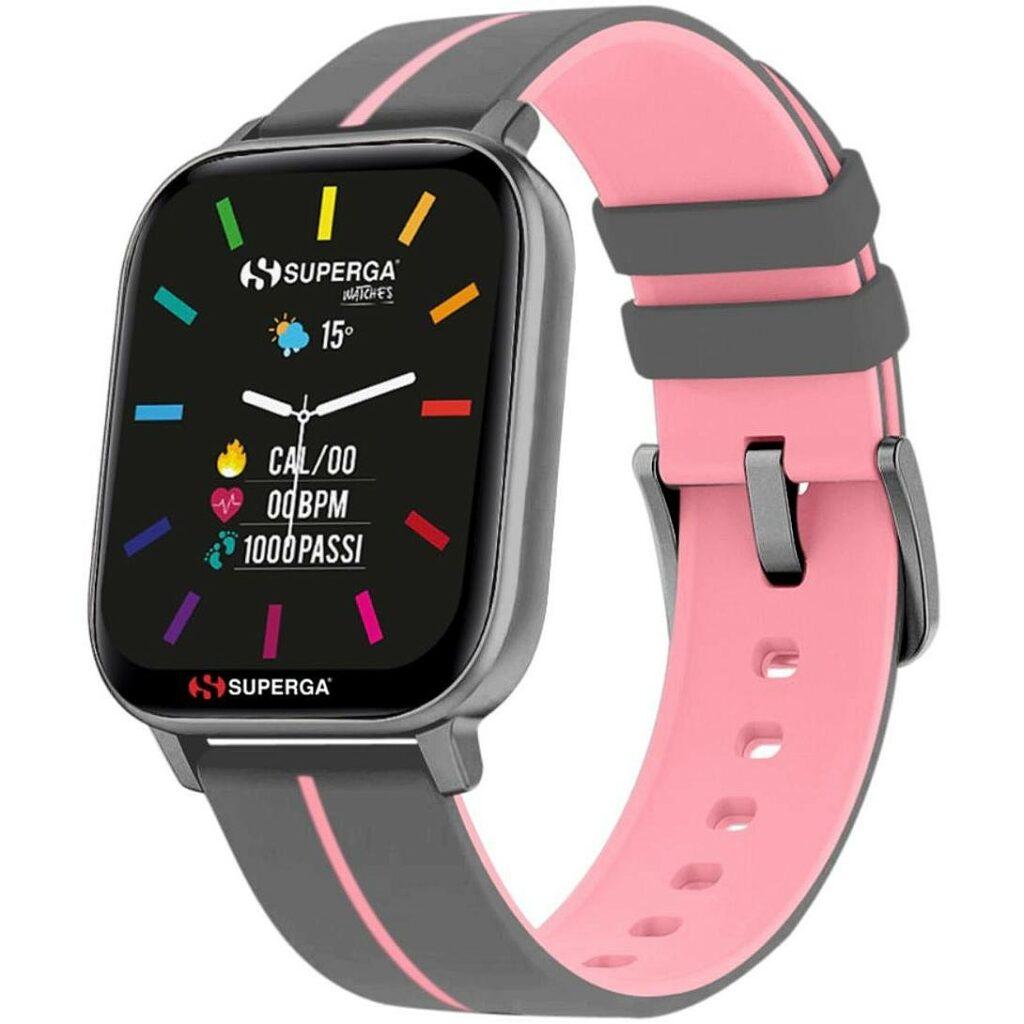 Superga Smartwatch Ink