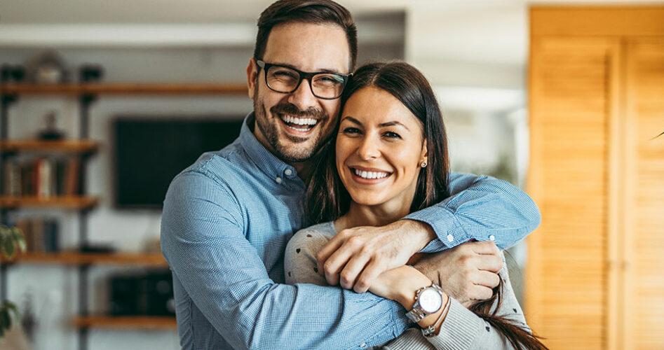 7 idee regalo a una coppia che va a convivere