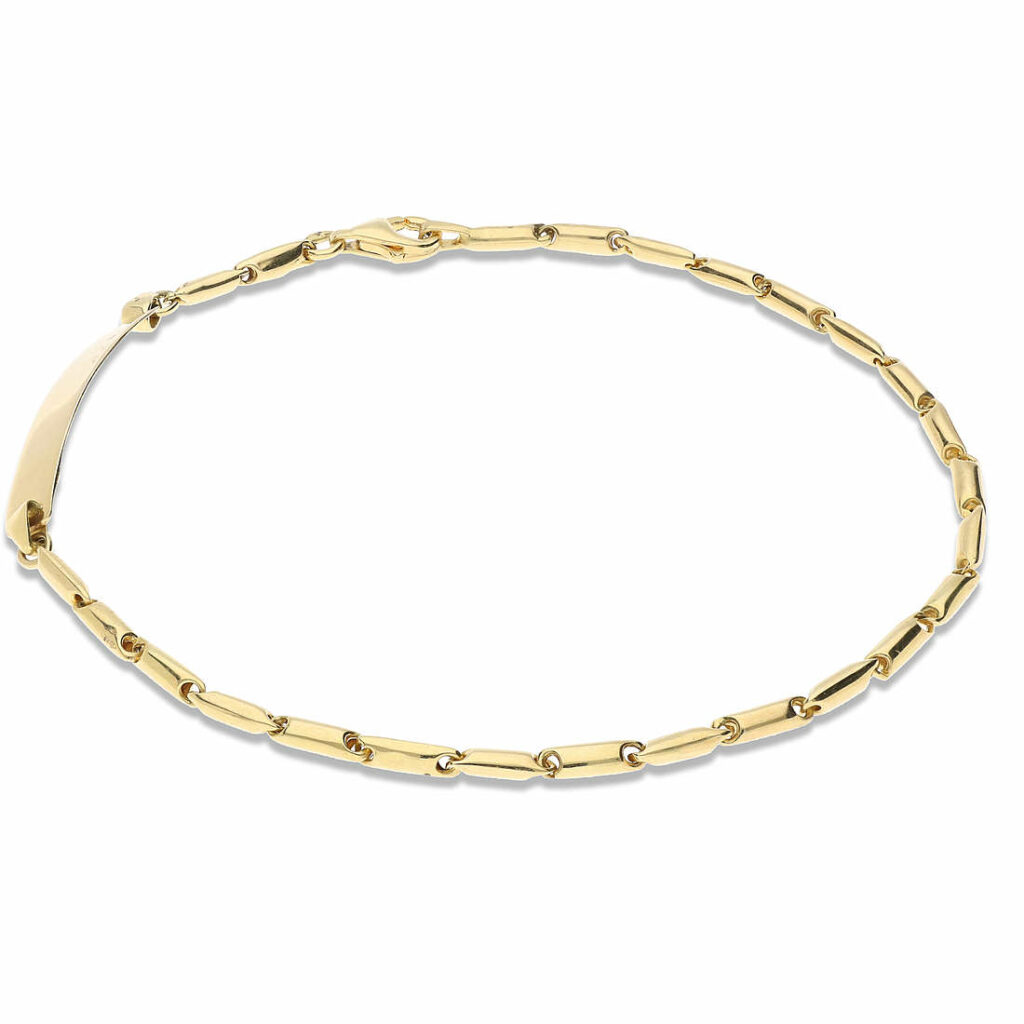 Bracciale GioiaPura Oro 750