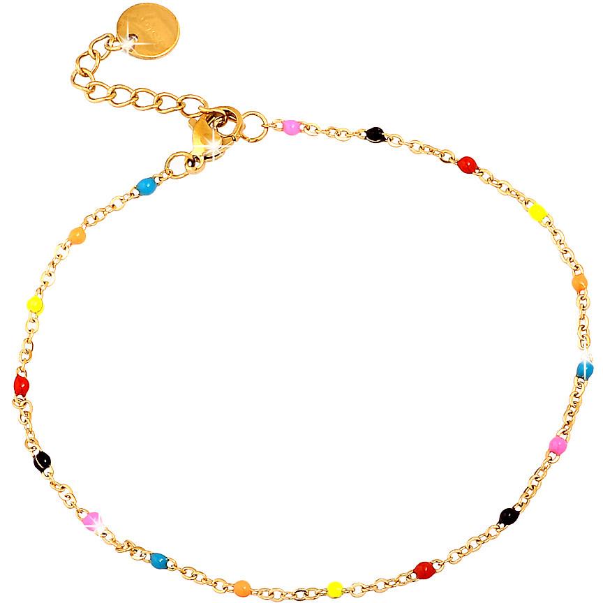 Cavigliera Beloved Chain