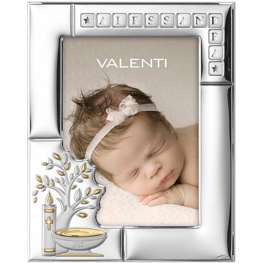 Cornice Valenti Argenti