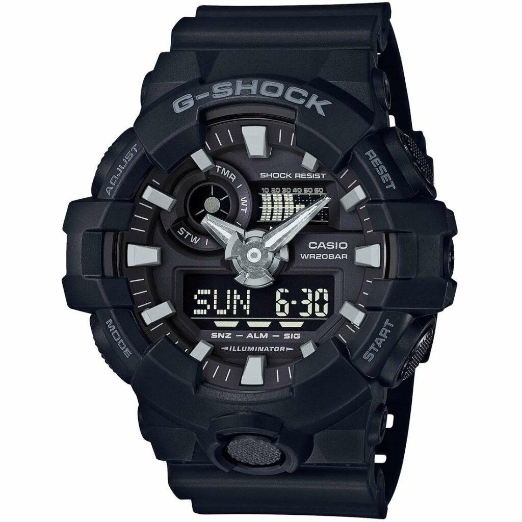 Orologio Casio G-Shock Premium