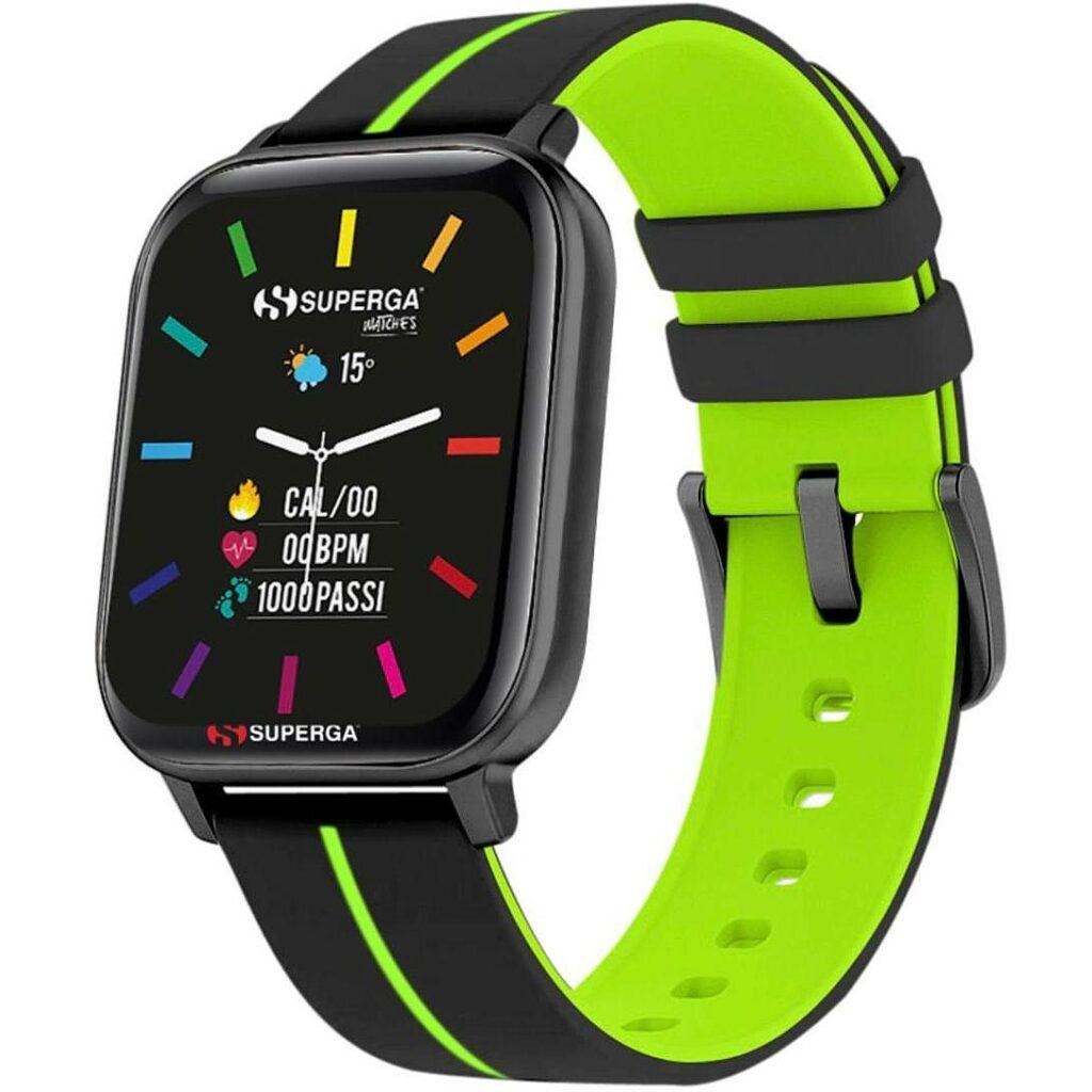 Smartwatch Superga Ink