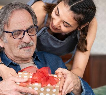 5 idee regalo per il compleanno del papà