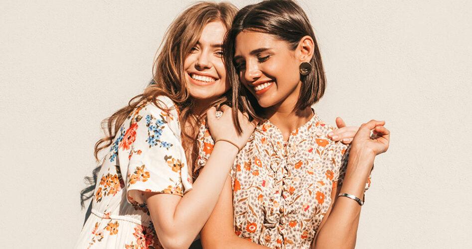 6 regali da fare alla propria migliore amica