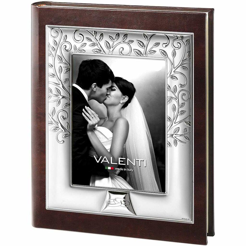 Album Portafoto Valenti Argenti