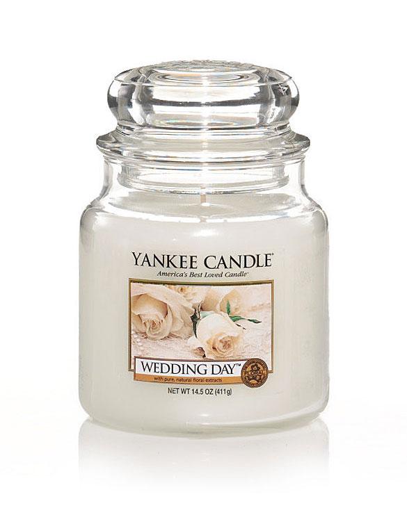 Candela Yankee Candle
