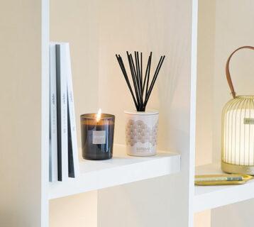 Come profumare la casa in modo naturale - 9 consigli