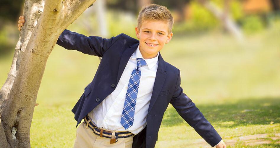 Cosa regalare a un bambino per la prima comunione