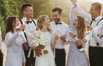Cosa regalare ad un matrimonio 9 idee regalo