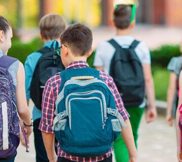 Cosa regalare ai bambini il primo giorno di scuola
