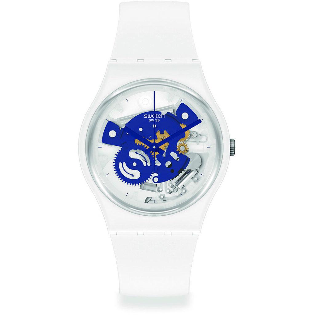 Orologio Swatch New Gent & Gent Bioceramic
