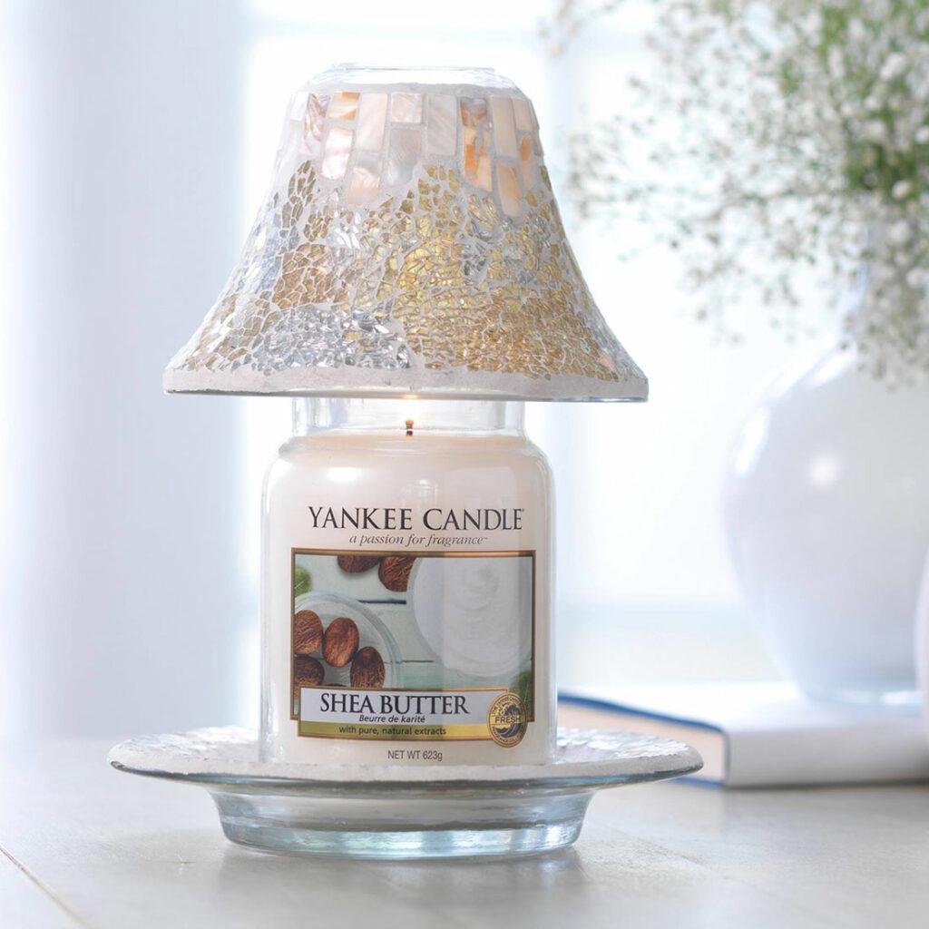 Come abbellire la candela profumata
