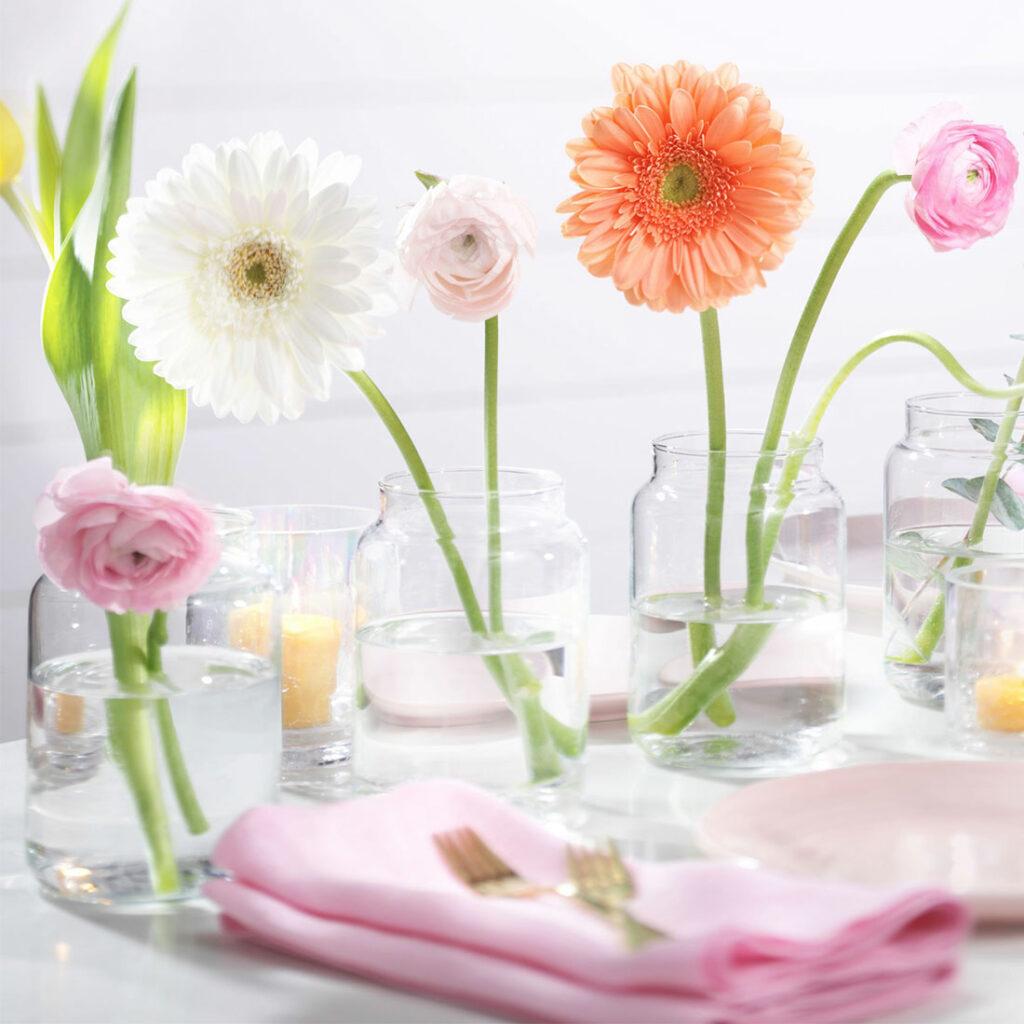 Come riutilizzare il vasetto della candela