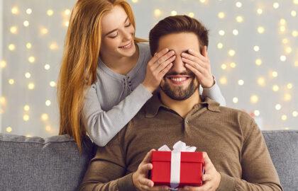 Cosa regalare al fidanzato per il compleanno - 5 idee originali