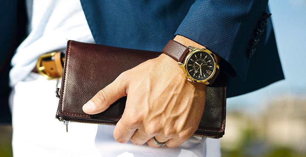 Le 6 migliori marche di orologi da uomo